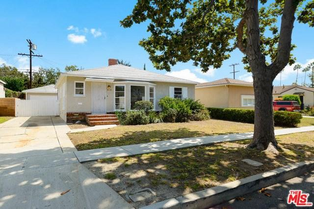 4118 Bledsoe Ave, Los Angeles, CA 90066