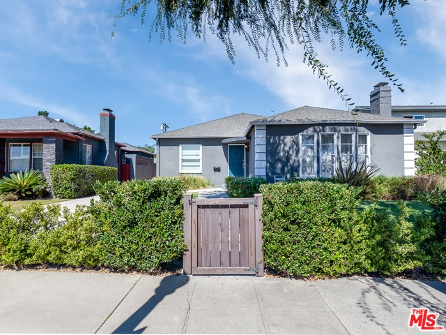 1943 S Point View St, Los Angeles, CA 90034
