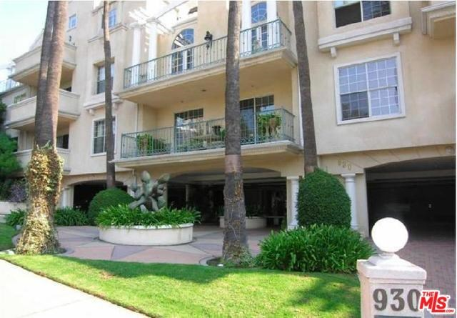 930 N Doheny Drive #416, West Hollywood, CA 90069