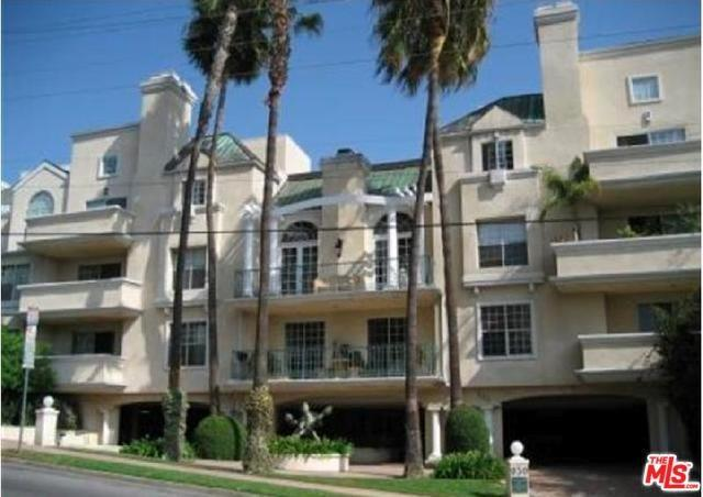 930 N Doheny Dr #416, West Hollywood, CA 90069