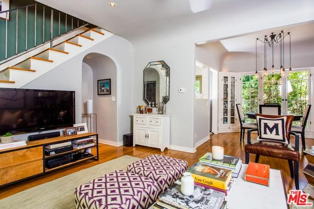 7915 Norton Ave #3/8, West Hollywood, CA 90046