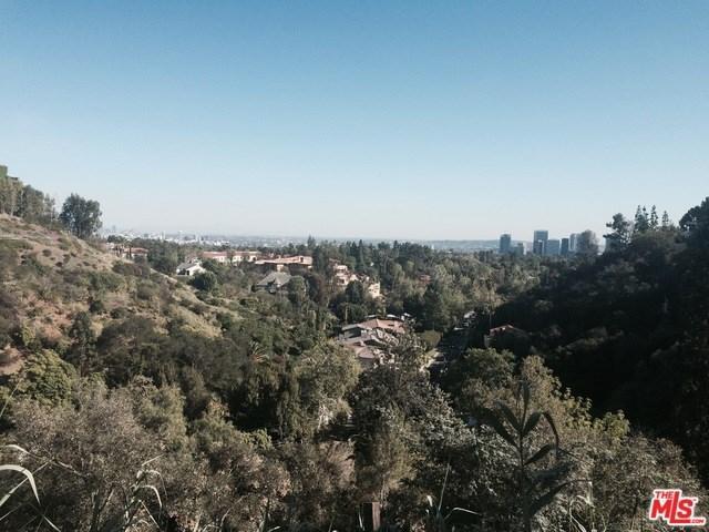 0 N Beverly Glen Blvd, Los Angeles, CA 90077