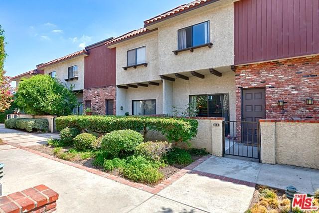 1722 Rogers Pl #25E, Burbank, CA 91504