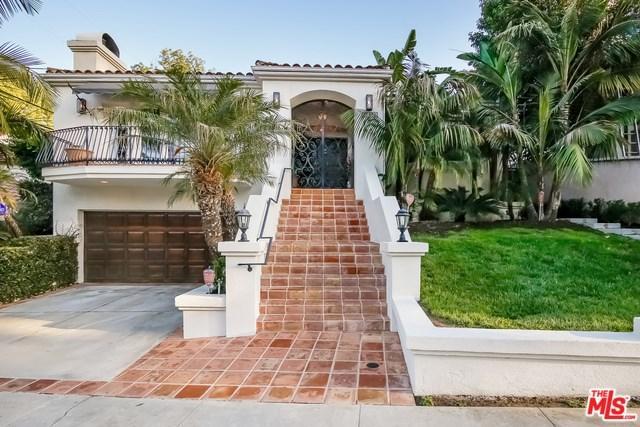 13352 Valley Vis, Sherman Oaks, CA 91423
