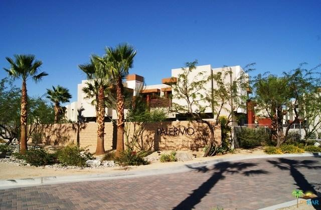 3626 Sunburst, Palm Springs, CA 92262