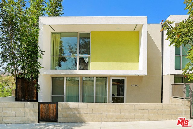 4280 Perlita Ave, Los Angeles, CA 90039