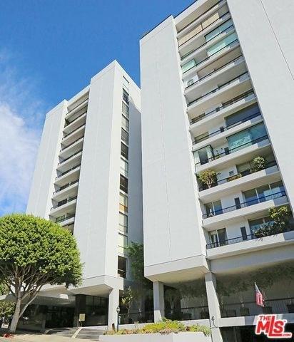 1100 Alta Loma Rd #604, West Hollywood, CA 90069