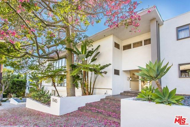 1145 Larrabee St #2, West Hollywood, CA 90069