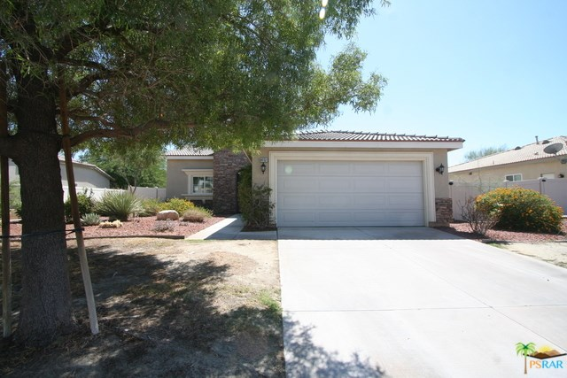 64151 Atlas Mountain Avenue, Desert Hot Springs, CA 92240
