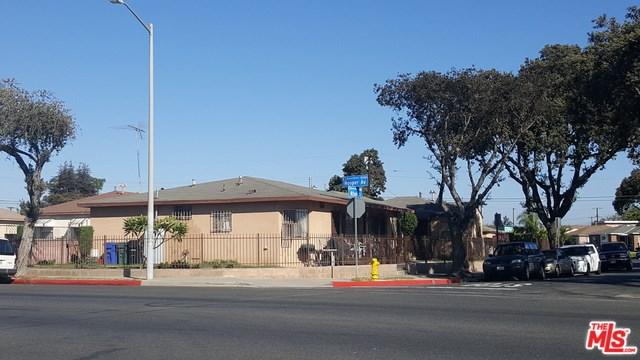 1313 E 82nd St, Los Angeles, CA 90001