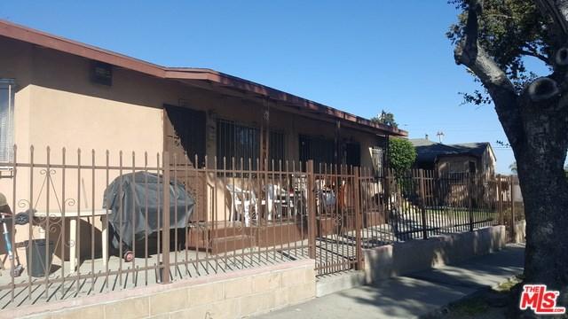 1313 E 82nd Street, Los Angeles, CA 90001