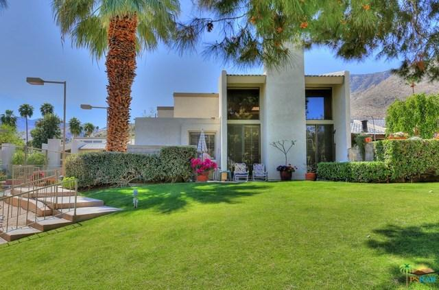 2110 S Palm Canyon Dr, Palm Springs, CA 92264