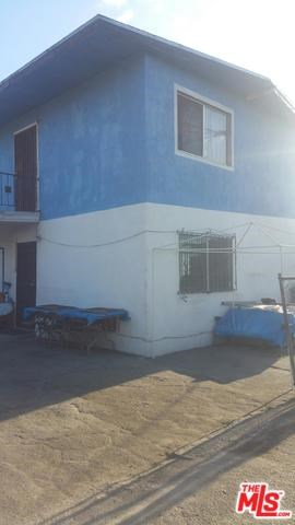 1221 E 33rd Street, Los Angeles, CA 90011