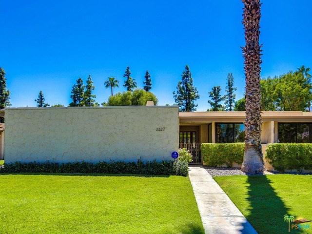 2327 Casitas Way, Palm Springs, CA 92264