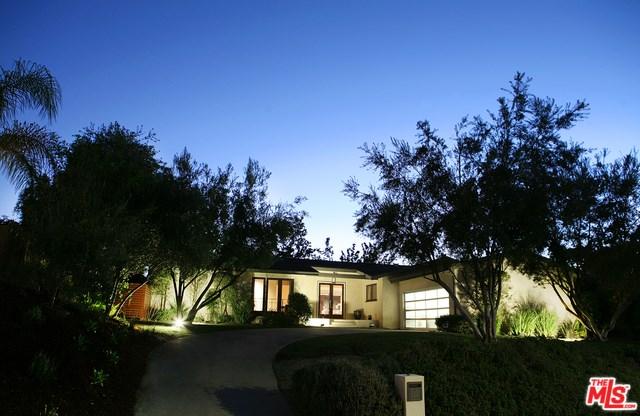 2991 Lakeridge Drive, Los Angeles, CA 90068