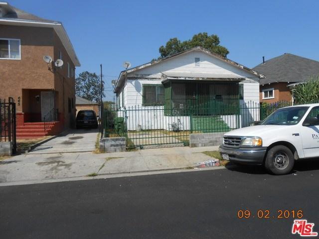 667 E 53rd St, Los Angeles, CA 90011