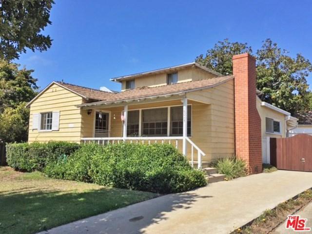 16045 Northfield St, Pacific Palisades, CA 90272