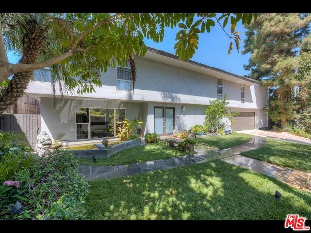 4159 Camino De La Cumbre, Sherman Oaks, CA 91423