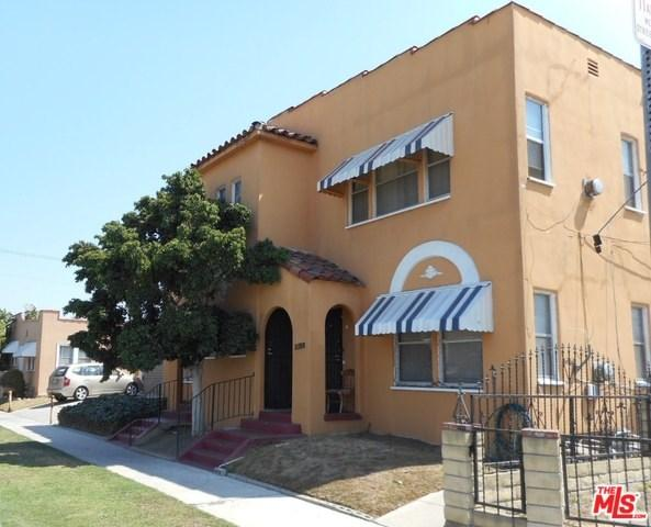 4036 Montclair St, Los Angeles, CA 90018