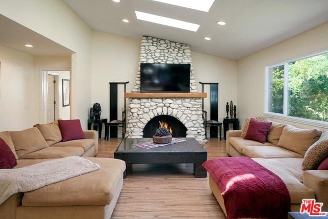 5924 Paseo Canyon Drive, Malibu, CA 90265