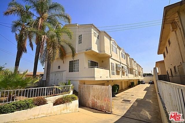 14506 S Berendo Ave #E, Gardena, CA 90247