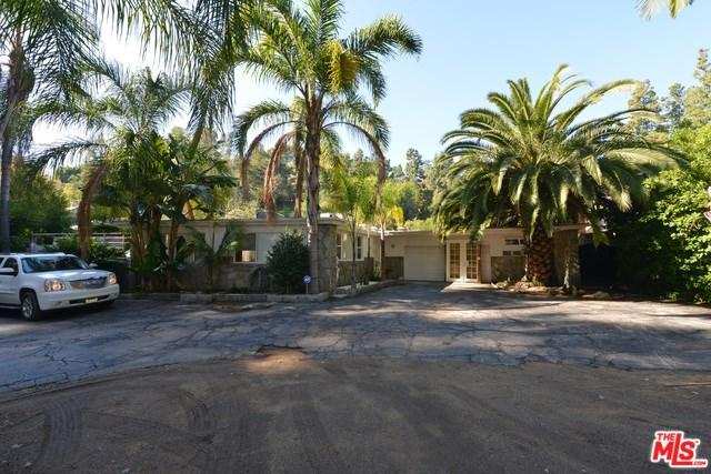 1221 Coldwater Canyon Dr, Beverly Hills, CA 90210