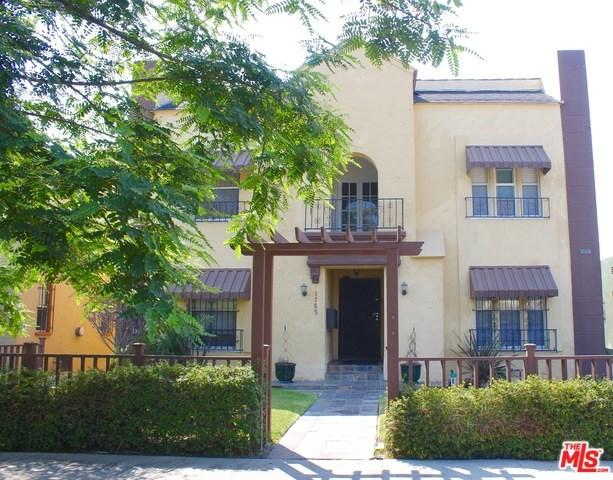1755 Hauser Blvd, Los Angeles, CA 90019