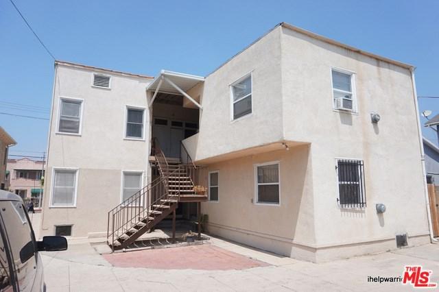 1640 N Alexandria Avenue, Los Angeles, CA 90027