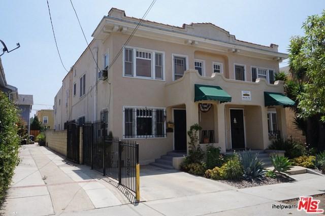 1640 N Alexandria Ave, Los Angeles, CA 90027