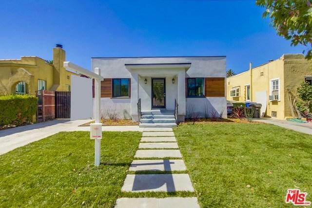 2815 Vineyard Ave, Los Angeles, CA 90016