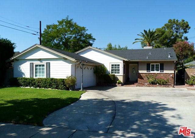 7873 Beckett St, Sunland, CA 91040