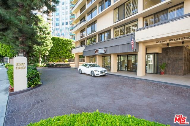 10590 Wilshire #308, Los Angeles, CA 90024