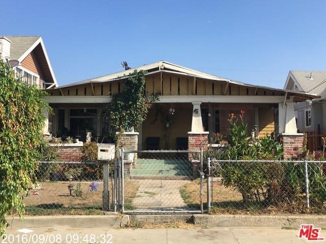 283 E 50th St, Los Angeles, CA 90011