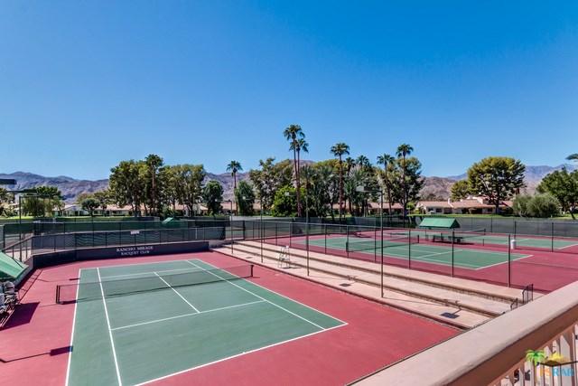 29 Tennis Club Drive, Rancho Mirage, CA 92270