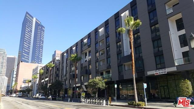 1234 Wilshire #437, Los Angeles, CA 90017