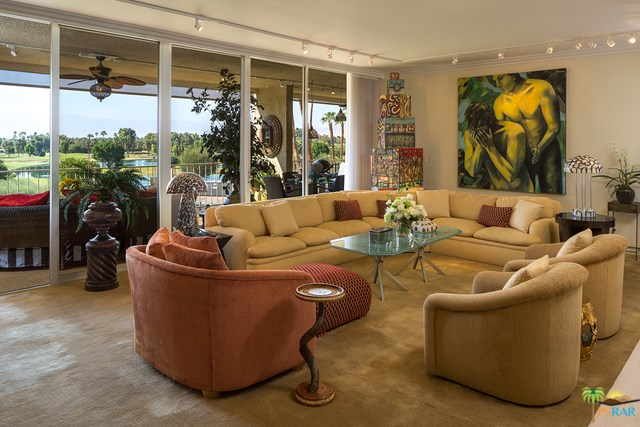900 Island Drive #408, Rancho Mirage, CA 92270