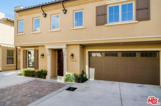 919 Fairview Ave #B, Arcadia, CA 91007
