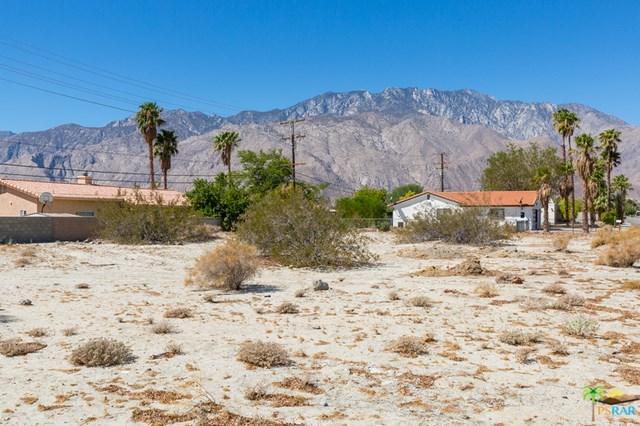 0 E San Juan, Palm Springs, CA 92262