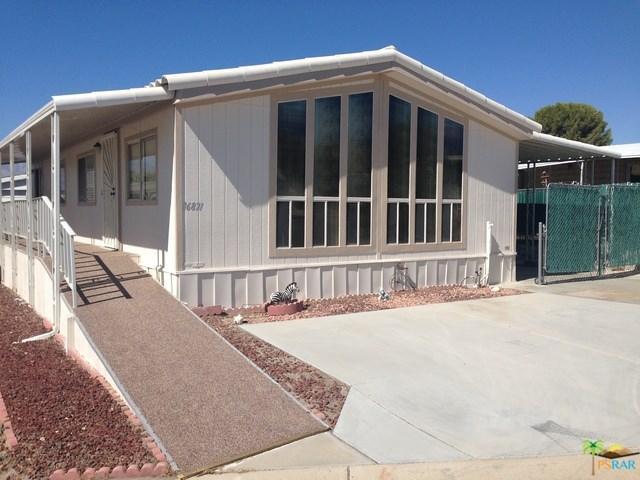 16871 Sunrise Rd, Desert Hot Springs, CA 92241