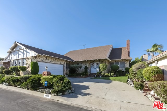 4549 Don Diego Drive, Los Angeles, CA 90008