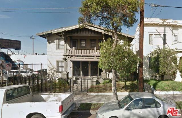 1475 W 23rd St, Los Angeles, CA 90007