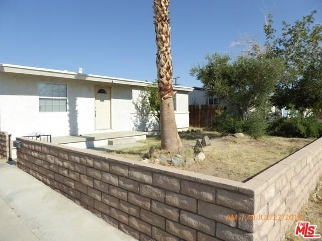 305 N Florence St, Ridgecrest, CA 93555