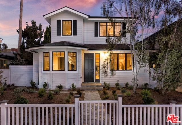 2318 Pearl St, Santa Monica, CA 90405