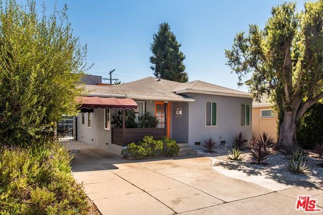 12476 Greene Ave, Los Angeles, CA 90066