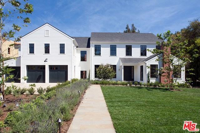 330 N Cliffwood Ave, Los Angeles, CA 90049