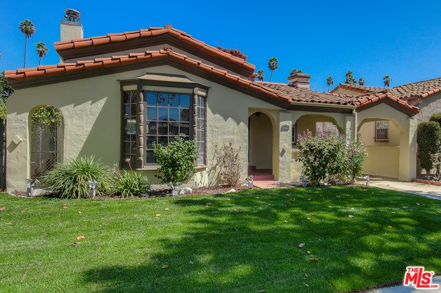 4214 4th Ave, Los Angeles, CA 90008