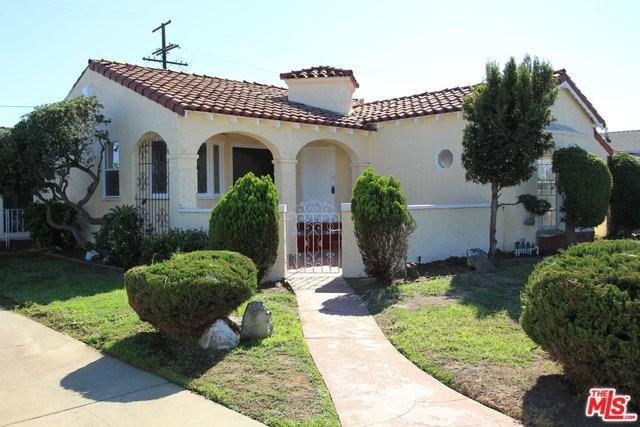 1850 W 93rd St, Los Angeles, CA 90047