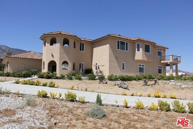 1119 Tamarack Rd, Pinon Hills, CA 92372