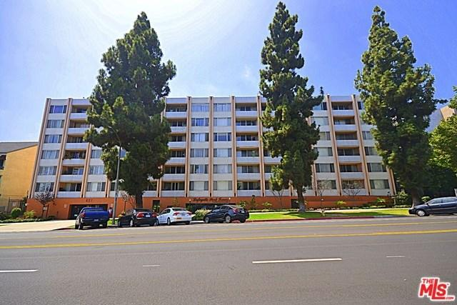 421 S La Fayette Park Pl #406, Los Angeles, CA 90057