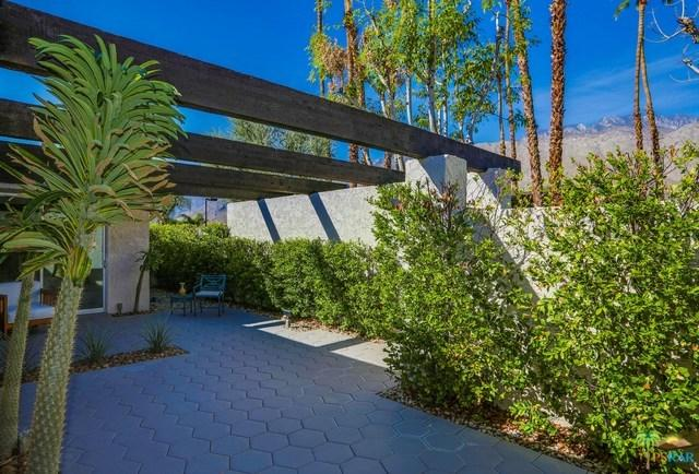 467 N Calle Rolph, Palm Springs, CA 92262